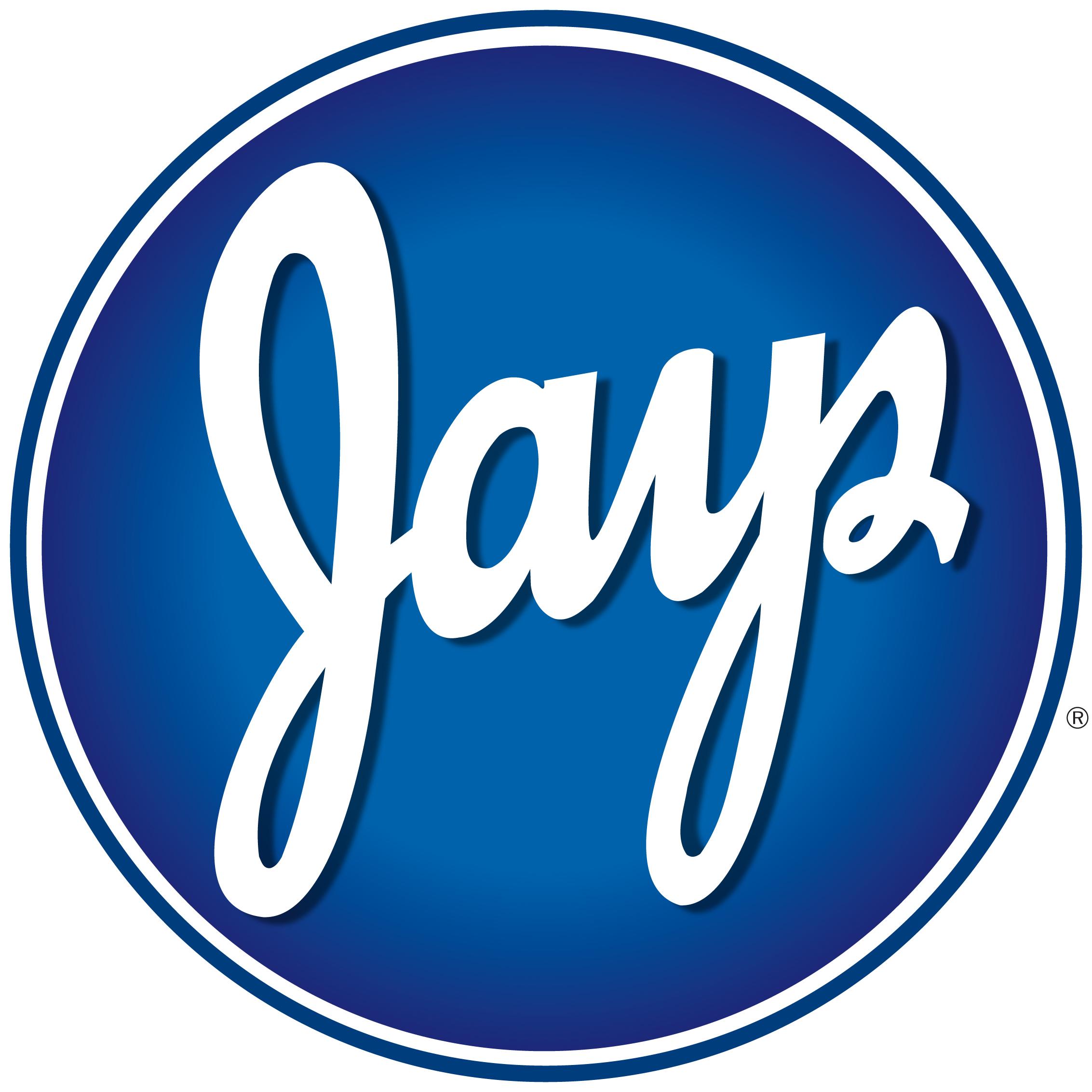 Potato Chips  Jays Logo