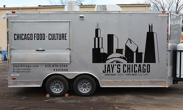 Jays Chicago serving Nashville